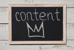 content marketer-contenido