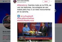 Diego Armando Maradona-De la Mano del 10-TeleSur-03