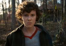 Eleven-Millie Bobby Brown-Stranger Things-Netflix-IMDB