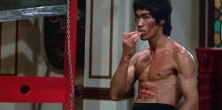 Enter The Dragon-Operacion Dragon-Warner Bros Pictures