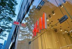 H&M y Rappi