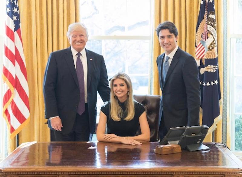 Ivanka Trump anuncia cierre de su compañía de ropa