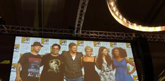 Marvel-Iron Fist-Netflix-Comic Con