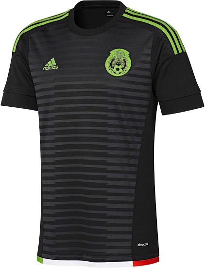 fd5299fe9c630 ... esta nueva indumentaria sería lanzada durante el primer cuarto de 2019   quizás para ese entonces los seguidores del equipo mexicano ya hayan  superado el ...