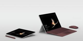 Microsoft-Surface Go