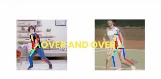 Move Mirror-Google