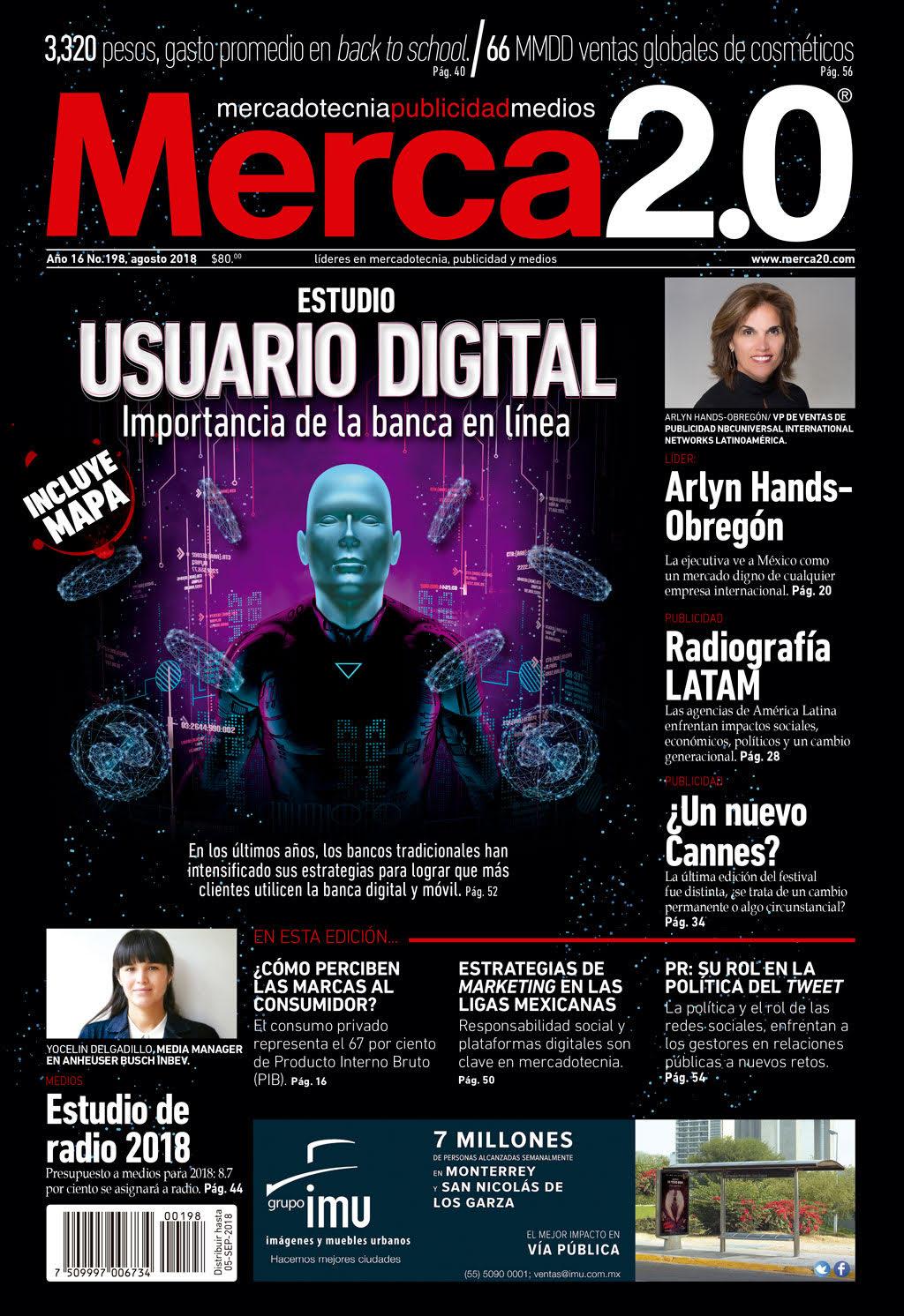 Suscríbete a la Revista Merca2.0