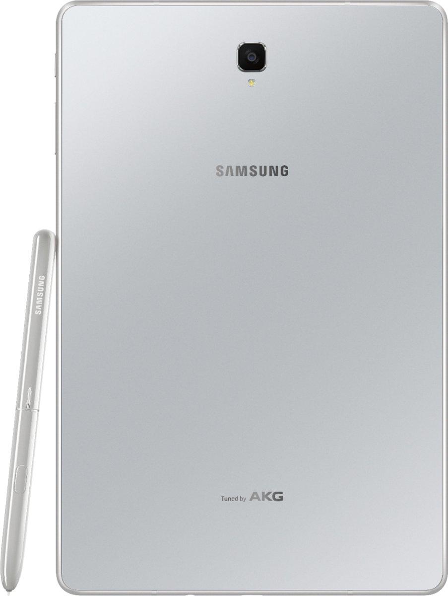 Samsung-Galaxy Tab S4-Evan Blass