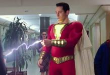 Shazam! Movie-DC-Warner Bros-02