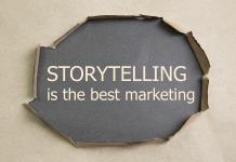 Formas en que puede usarse el storytelling para una marca o empresa