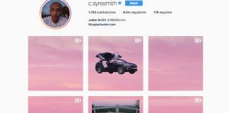 Syre-The Electric Album-Jaden Smith-Instagram