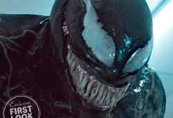 Venom-Tom Hardy-Sony Pictures