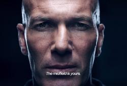 Zinedine Zidane-The Midfield-Adidas