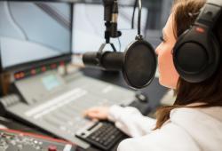 noticieros de radio