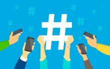 Prácticas para usar adecuadamente los hashtags en Facebook