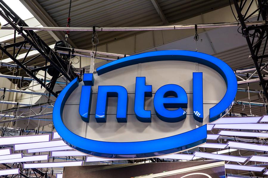 Intel - Qualcomm - Appla