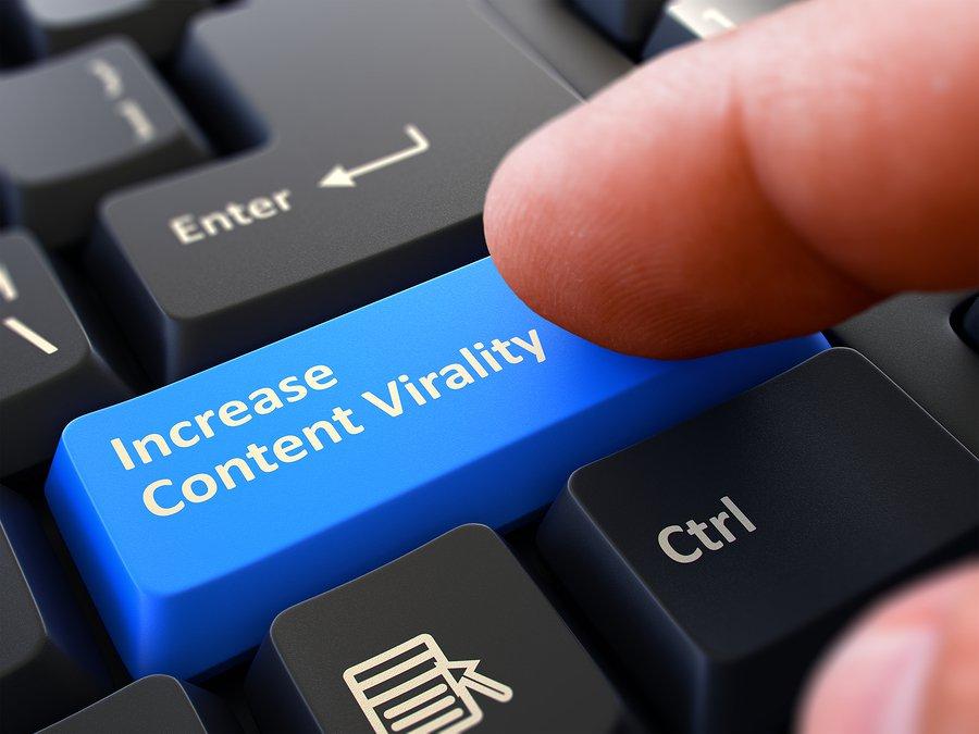 5 razones por las que el contenido de tu marca no se vuelve viral