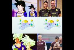 dragon-ball-chicharito-layun-super-sayajin