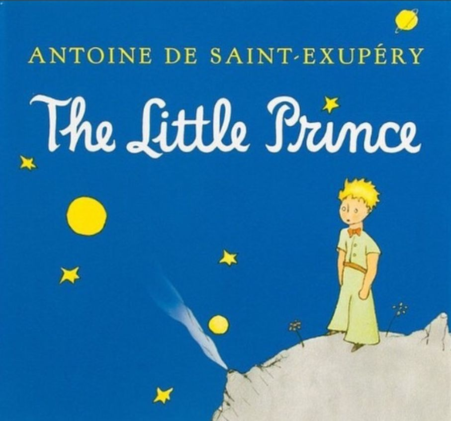 6 Frases De Antoine De Saint Exupéry Qué Enseñanzas De