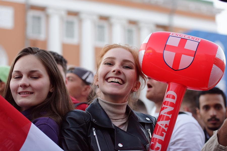 Por Qué Los Fans De Inglaterra Usan La Frase Its Coming Home