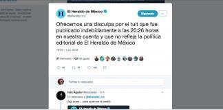 Heraldo de México