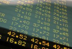 Bolsa Wall Street Aramco