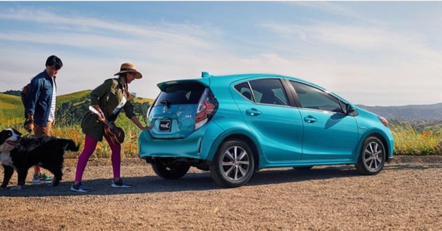 Cerca del 70% de los Toyota vendidos en España son híbridos eléctricos