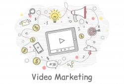 3 pasos para que un negocio pequeño desarrolle el video marketing