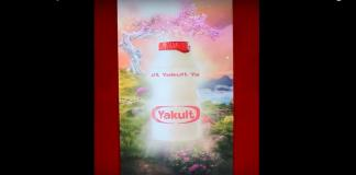yakult-youtube