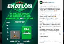 Exlaton Mexico-4 Elementos-2 Temporada