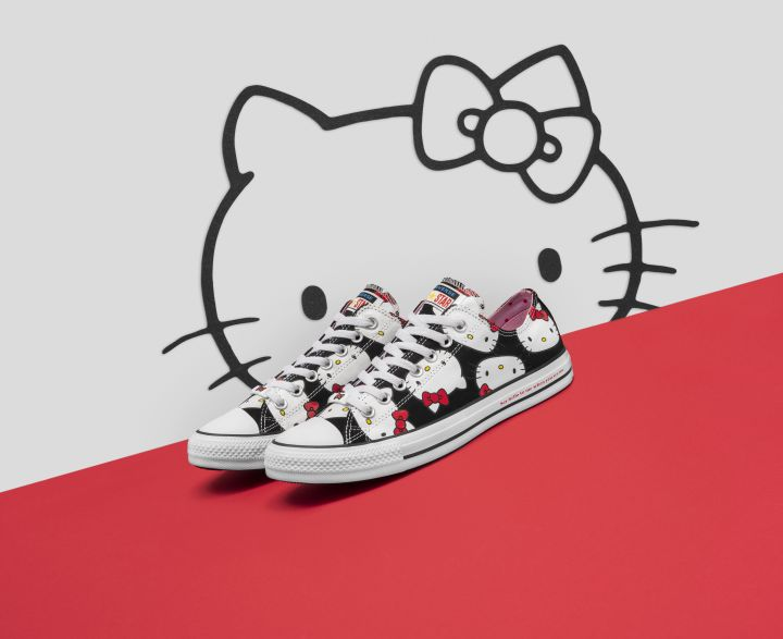 Hello Kitty-Sanrio-by Converse-06
