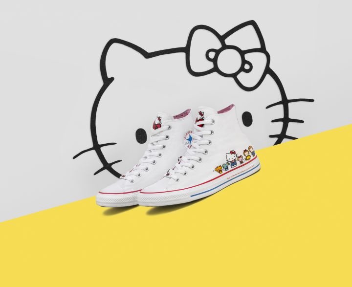Hello Kitty-Sanrio-by Converse-07