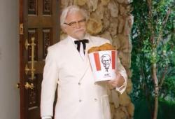KFC-Applause-Jason Alexander-Seinfeld