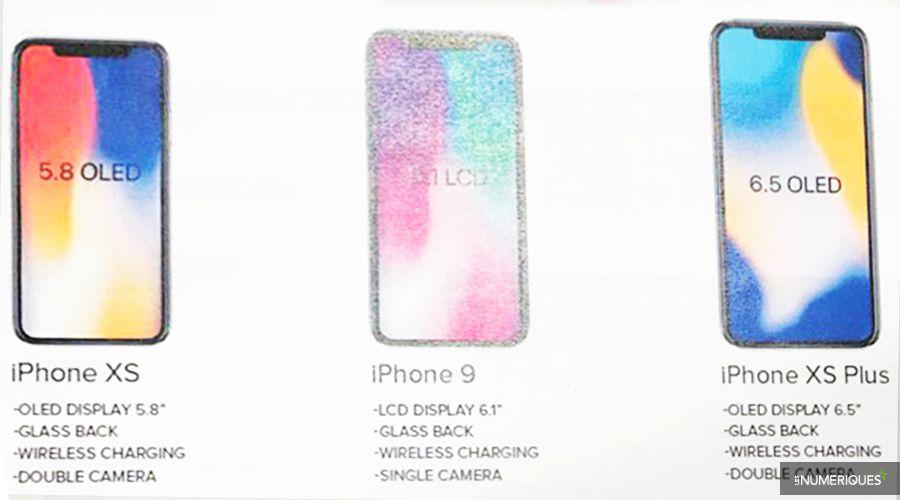 Les Numériques-iPhone-Apple