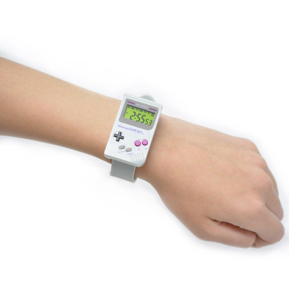 Nintendo-Gam Boy-Watch