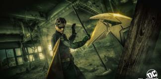 Robin-Titans-DC