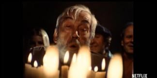 The Other Side of the Wind-Orson Welles-Netflix