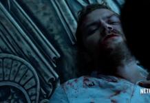 Trailer-Marvel's Iron Fist-Temporada 2