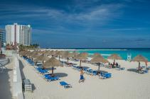 Ls playas podrían no representar los mismos ingresos que otros años.