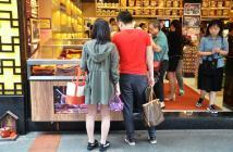 Retail China Coronavirus