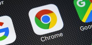 Chrome-Google-marketing
