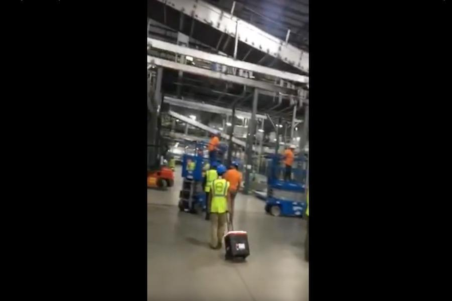 100 empleados mexicanos dejan su trabajo en UPS para dar una lección ...