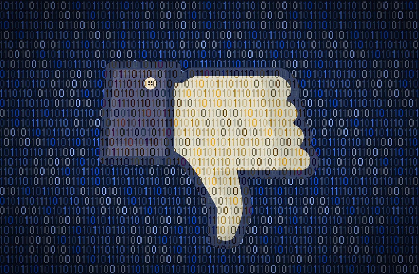 Razones por las que el engagement de las páginas en Facebook sigue cayendo