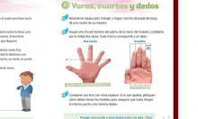 mano de seis dedos