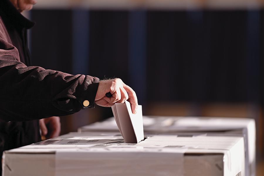 Un partido en Uruguay hizo casting para elegir a sus candidatos. ¿correcta estrategia de marketing político? | Revista Merca2.0