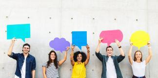 Generación Z CEO-Tips para llegar y venderle a la generación millennial-millennials