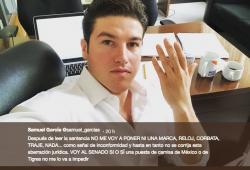 político mexicano