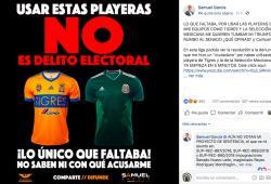senador-electo-jerse-tigres-seleccion-mexicana