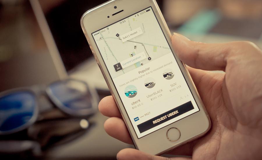 ¿El principio del fin? Uber pierde impulso aún cuando invierte más que nunca
