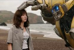 Bumblebee-Paramount Picture-Trailers